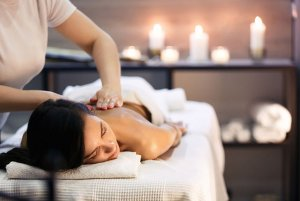 Een internationale massage bij The Wellness Room
