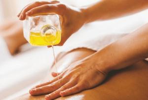 Ayurvedische Massage in Antwerpen