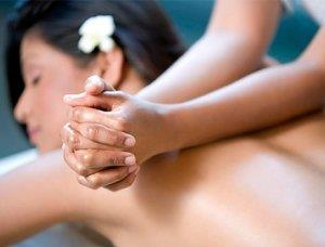 Een Balinese Massage bij The Wellness Room in Antwerpen
