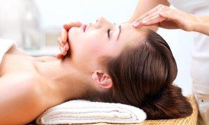 Mindfullness Massage bij The Wellness Room Antwerpen
