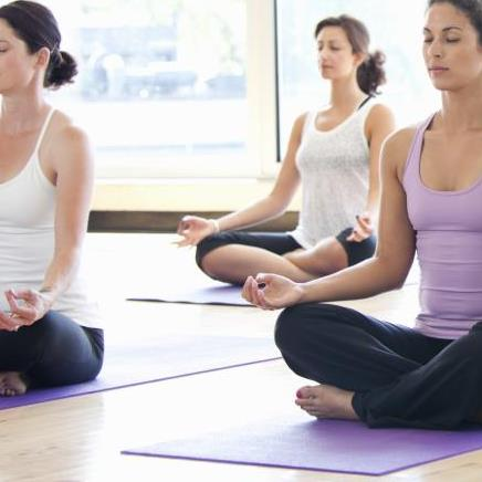 Wellness Therapie: Meditatie therapie