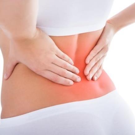 Lichaamsklachten massage