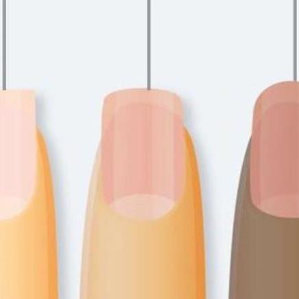 Manicure + gellak - gelpolish