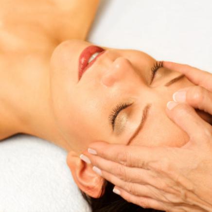 De energetische massage
