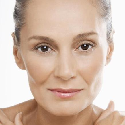 Zuurstoftherapie Anti Ageing Gelaatsverzorging