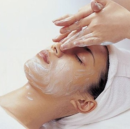 Arrangement lichaamsmassage & Facial Skincare