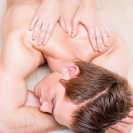 Verrekking massage