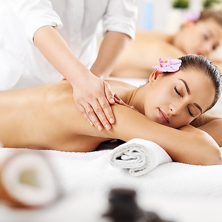 All-in-one massage