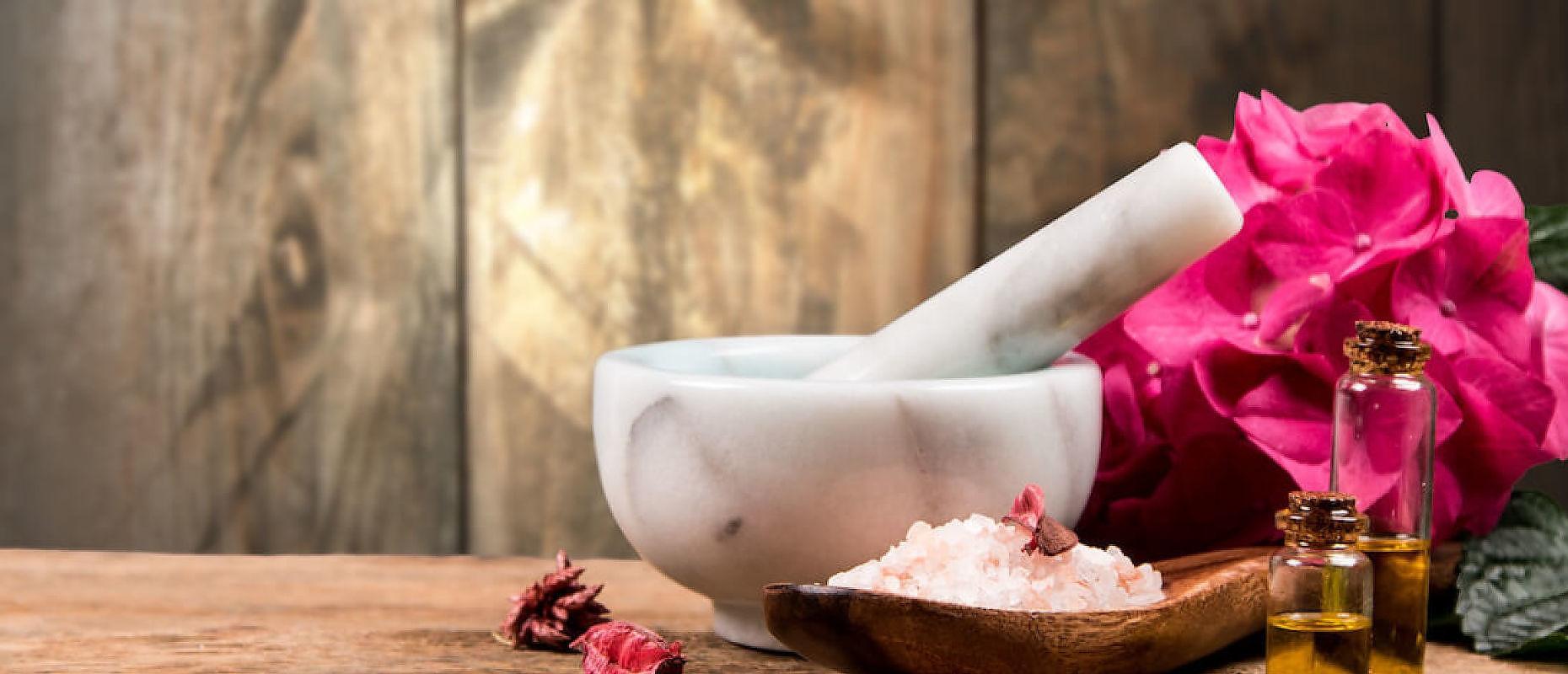 Een Reflexologie Massage voor gelaat