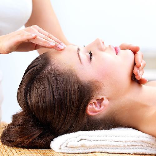 Reflexologie Massage bij The Wellness Room