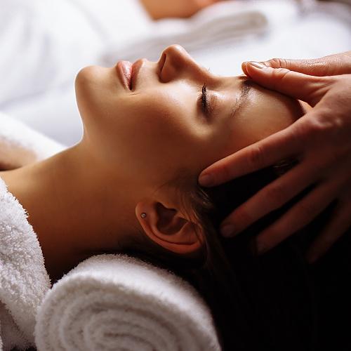 Een anti stress massage in Antwerpen Zuid