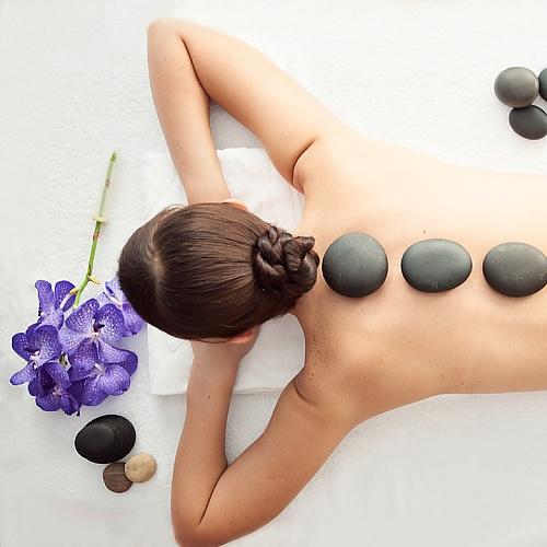 Anti Stress Massage in Antwerpen