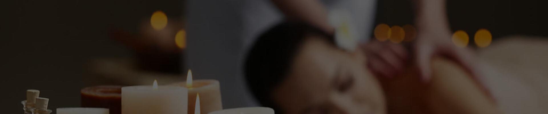 Massage arrangementen bij the Wellness Room