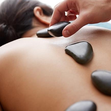 Hotstone massage in antwerpen