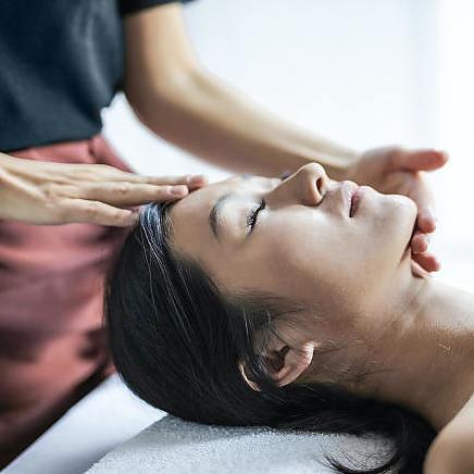 Chronische vermoeidheid massage