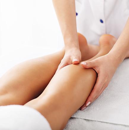 Artrose massage