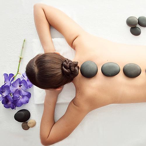 Hotstone massage Antwerpen