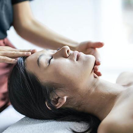 Kanker massage