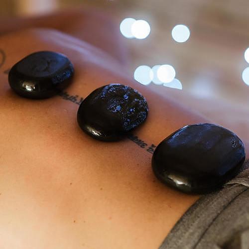 Een hotstone massage in Antwerpen Zuid